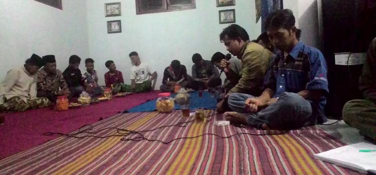 Forum Pemuda Agendakan Kajian Islam selama Ramadhan