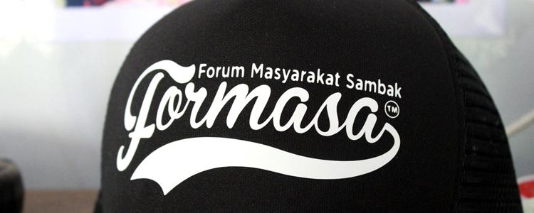 Anda mendukung  Kegiatan Positif  Pemuda Desa Sambak? Beli Kaosnya Sekarang juga!