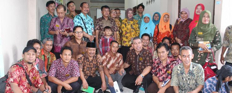 KIM Kabupaten Magelang Study Banding ke Pekalongan