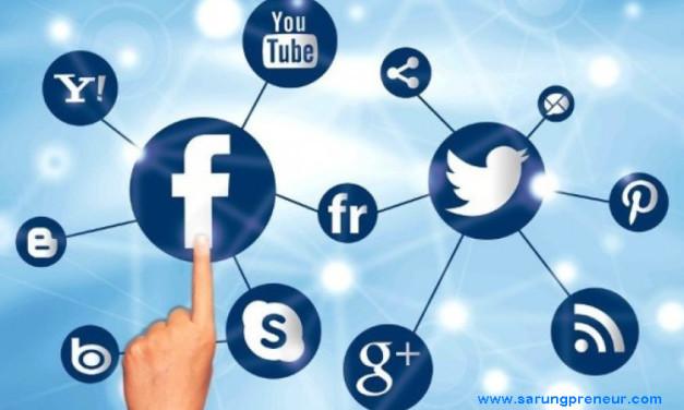 Berebut Benar di Media Sosial