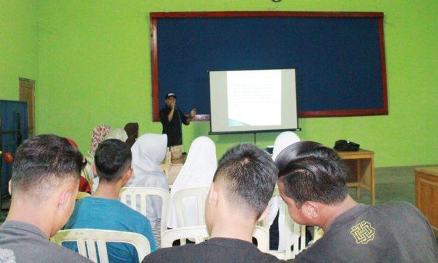 FONDAS Ajak Remaja Bijak dalam Bersosial Media