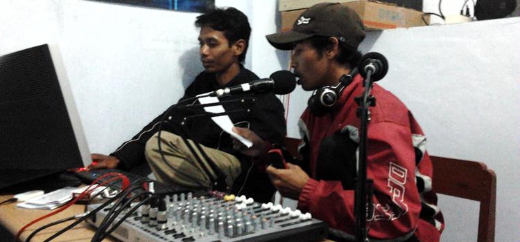 Radio Komunitas Sebagai Pelestari Budaya Lokal