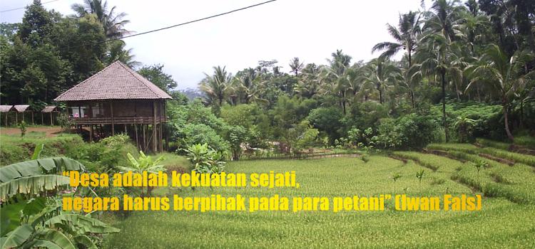 Ini Dia Rincian Dana Desa Per Kabupaten/Kota
