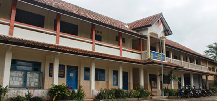 Sekilas Profil SMP Muhammadiyah Sambak