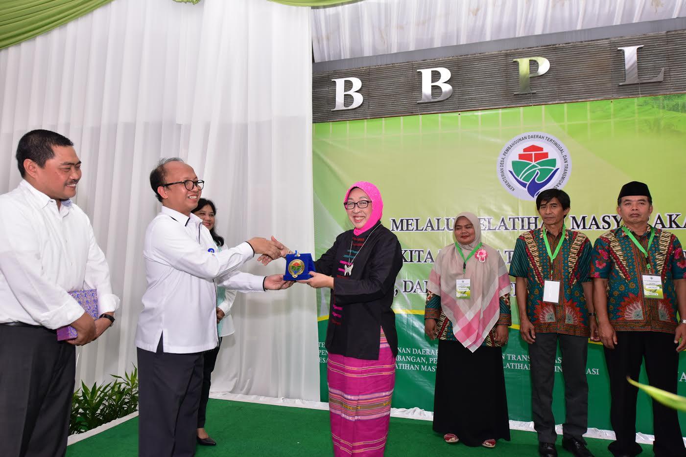 Empat Agenda Prioritas Kemendesa PDTT Akan Wujudkan Desa Mandiri