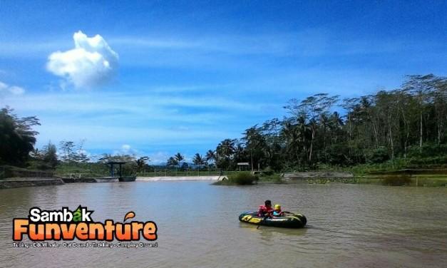 BUMDES Sambak Fokus Garap sektor Wisata Alam dan Pendidikan