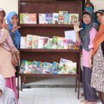 TBM Omah Ngisor Sebarkan Virus Baca ke Pelosok Desa