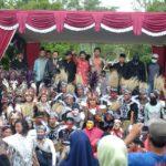 Peringatan HUT RI ke-73 di Desa Sambak Berlangsung Meriah