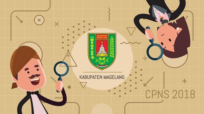 Kabupaten Magelang Buka 259 Formasi CPNS 2018