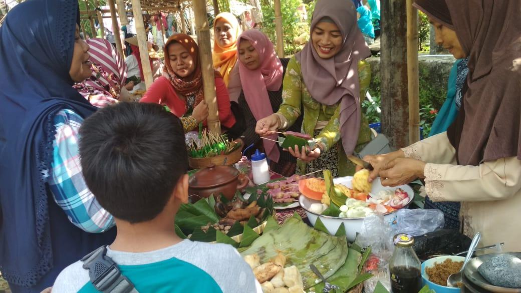 Pasar Temon Pinggir Sawah Bakal Hadirkan Workshop Jurnalistik dan UMKM