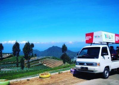 Puas Makan di Kedai Kaliwot, Lanjut Safari ke Nepal Van Java